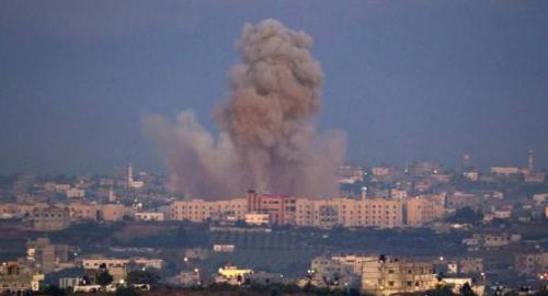 Missile lanciato su Tel Aviv: Hamas rivendica l'attacco